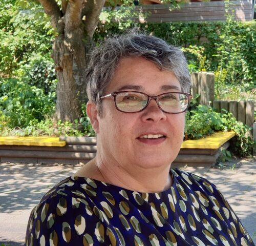 Anita Wolfs