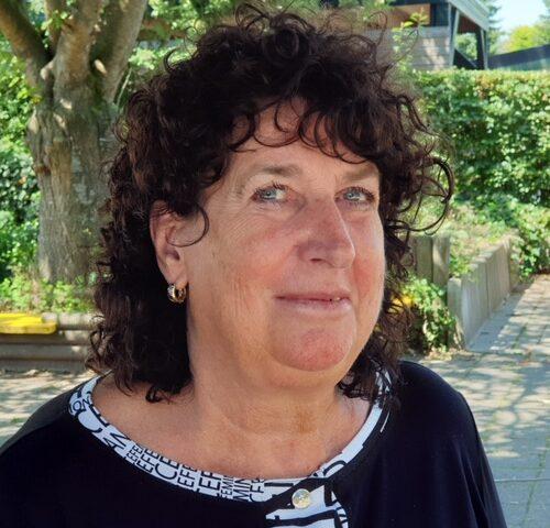 Marie-José van Mook